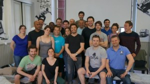 Formation OSTEO SPORT PRO